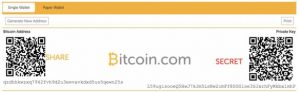 Bitcoin. com