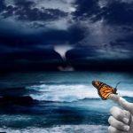 一个荒唐类比的蝴蝶效应:千军万马做公链