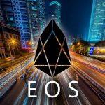 今天,EOS终于贵到用不起了!