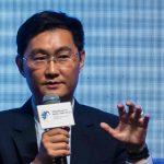 马化腾:区块链帮助腾讯打击盗版,2018年处理视频盗版线索370万条