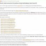 基于BCH的众包平台Taskopus即将推出